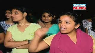Pre-Poll Violence In BJB College After Bomb Hurled Near Ladies Hostel