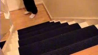 Ninja Tricks at Home