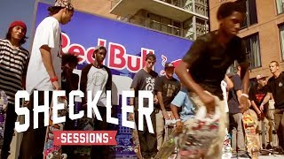 California Love | Sheckler Sessions: S2E9
