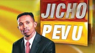 Jicho Pevu: Parawanja la Mihadarati Part 3