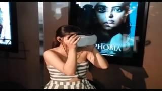 Phobia Movie (2016) | Roke Na Ruke | Video Song Launched Radhika Apte
