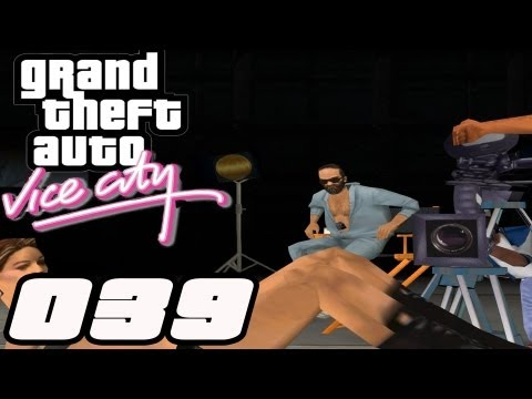 Xxx Mp4 Grand Theft Auto Vice City 039 XXX Und Wasserflugzeug Let´s Play HD 3gp Sex