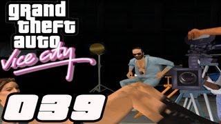 Grand Theft Auto Vice City #039 - XXX und Wasserflugzeug [Let´s Play][HD]