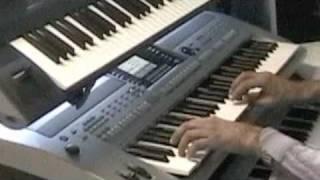 Yeh watan tumhara hai piano cover
