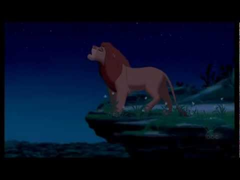 SEX on The Lion King ?!?!?
