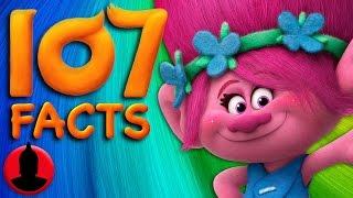 107 Trolls Facts - (Tooned Up #210) | ChannelFrederator