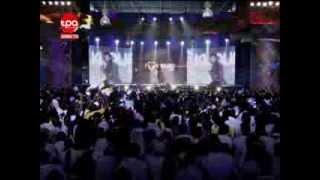 FESTIVAL I LOVE KUDURO 2013