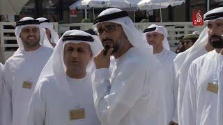 معرض دبي للطيران يختتم فعالياته بنجاح استثنائي | #يوم_التسامح_العالمي