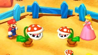 Mario Party The Top 100 - Minigame Island - Mario vs Rival   Cartoons Mee