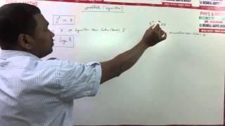 LOGARITHM PART 1 ( BANGLA SPEECH )