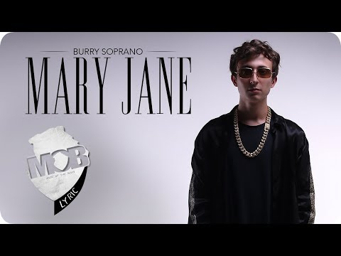 Xxx Mp4 Burry Soprano Mary Jane Official Video 3gp Sex