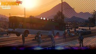 Zombie mod overleven in Los Santos - Noway (GTA 5 Mods)