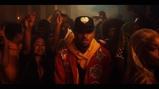 Chris Brown - All I Want (Music Video) ft. Jason Derulo, Ty Dolla $ign