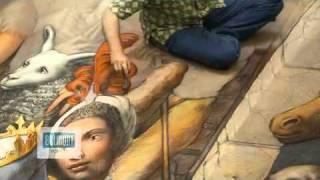 Kurt Wenner - Master of 3D Pavement Art