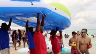 2016 Floatopia Miami
