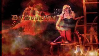 Britney Spears - Do Somethin' (Circus Tour Studio Version)