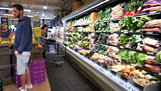 Food Shopping On A Plant-Based Diet