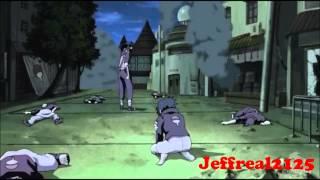 Sasuke & Itachi AMV - Right Here