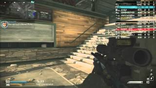 COD ghosts montage