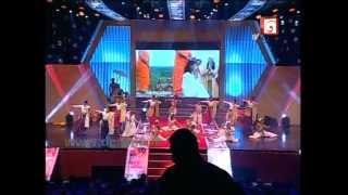 The First Derana Lux Film Awards 2011 - Samidu Wadinawa - Song (Part 10)