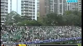 Pakistan Vs England Super Sixes  Final 2011 (Part 1, PAK bating).