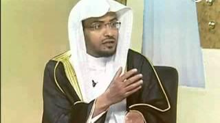 عظم عبادة الطواف بالبيت - الشيخ صالح المغامسي