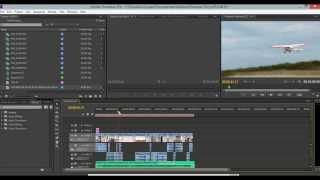 Como Renderizar e salvar videos em Full HD 1080p no Adobe Premiere CS6