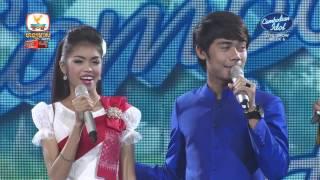 Cambodian Idol | Live show | Week 06 | នី រតនា- សុវត្ថិឌី ធារីកា |រដូវបិណ្ឌភ្ជុំ