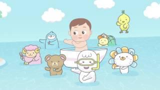 MamyPoko Pants | Summer is insta-fun anywhere, 1 minute