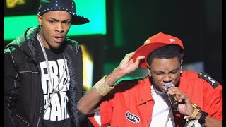 Bow Wow and Soulja Boy Announce Surprise Collab Album Dropping Tuesday!