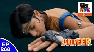 Baal Veer - बालवीर - Episode 268 - Baalveer In Trouble