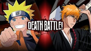 Naruto VS Ichigo | DEATH BATTLE
