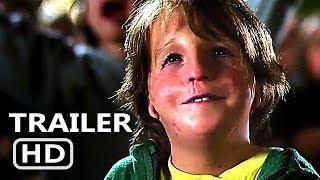 WONDER Official Trailer (2017) Jacob Tremblay, Owen Wilson Movie HD