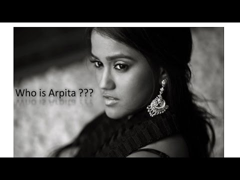 Xxx Mp4 Who Is Arpita Khan 3gp Sex