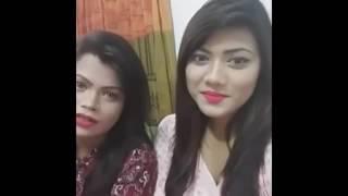 ★crazy grils in Bangladesh Facebook live★