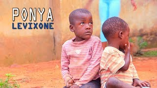 Ponya By Levixone Dance Cover By Galaxy African Kids (Gospel Music)