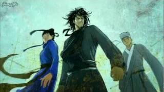 Strange Hero Yi Zhi Mei - Teamwork