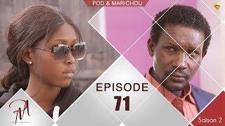 Pod et Marichou - Saison 2 - Episode 71 - VOSTFR