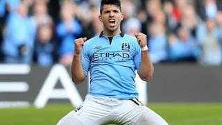 Sergio Agüero - All Goals ● Skills ● Assists 2014-2015 by World Soccer