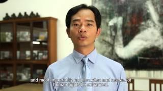 Interview with Mr  Vanthan Poeu Dara, Deputy Director of DC Cam/SRI