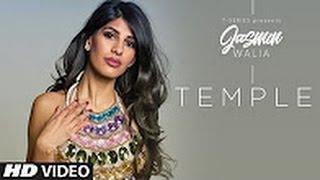 Temple | Jasmin Walia, Zack Knight | Hindi | Full Video