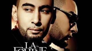 La Fouine - Là-Bas (2011) [La Fouine VS Laouni]