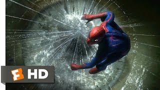 The Amazing Spider-Man - The Lizard