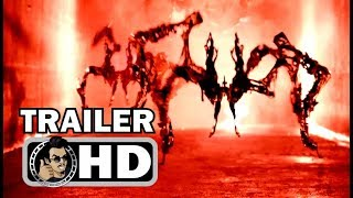REVOLT Official Trailer (2017) Lee Pace Sci-Fi Movie HD