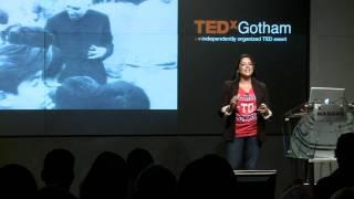 TEDxGotham 2011- Reshma Saujani- Girls Who Code