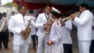 PInga song Bajirao mastani By Naushad Band (SAGAR M.P)