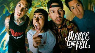 Pierce The Veil - Today I Saw The Whole World (Official Music Video)
