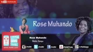 Shida Zangu | Rose Muhando | Official Audio