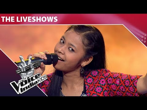 Xxx Mp4 Neelanjana Ray And Divya Kumar Performs On Sun Saathiya The Voice India Kids Episode 34 3gp Sex