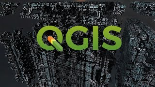 Learn QGIS in one video
